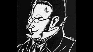 Stirner and the Spook