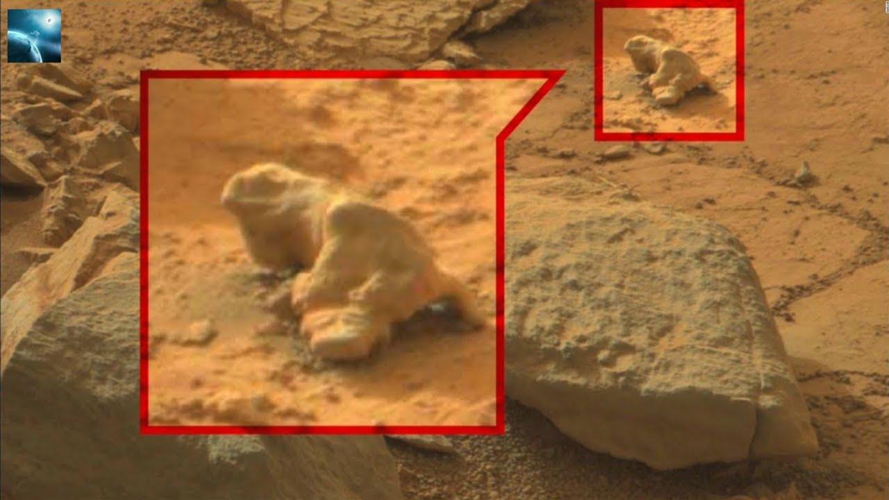 MARS पर आख़िर यह क्या मिल गया ? हैरतअंगेज ! Real images of Trappist-1 by Kepler | Sci. & Facts Ep 16