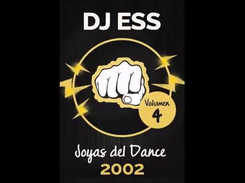 DJ ESS @ JOYAS DEL DANCE VOL.4 (2002)