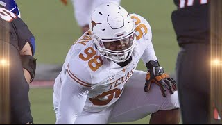 6 days until Texas Football [Aug. 30, 2015]