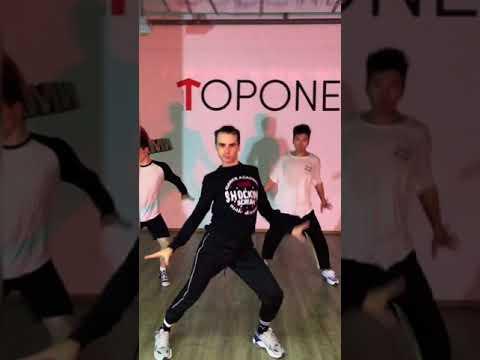 Боронина - Васаби хореография Демьян Заико жаркий танец