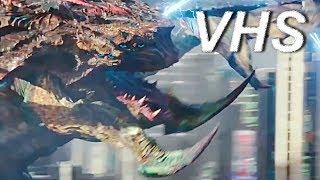 Тихоокеанский рубеж 2: Восстание (2018) - русский трейлер 3 - VHSник