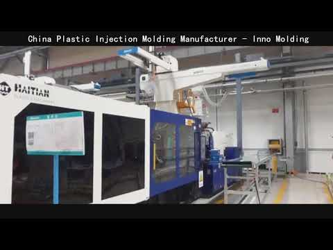 China Plastic Injection Molding Manufacturer - Inno Molding