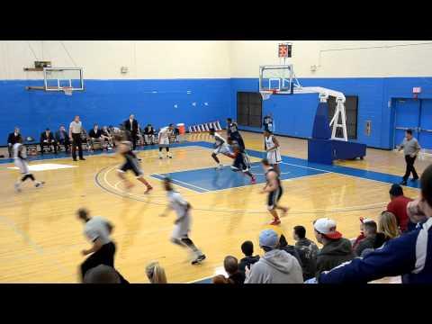 1 | Brewster Academy ( New Hampshire ) Vs Notre Dame Prep ( Massachusetts )
