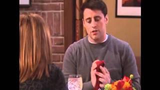 дружба или любовь Джо и Рэйчел