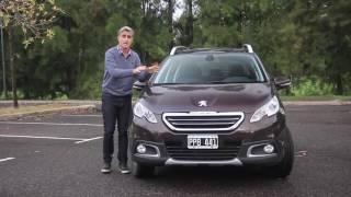 Nuova Peugeot 2008 1.6 BlueHDi 100 CV Allure | Test Drive e Interni