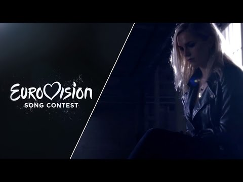 Molly Sterling - Playing With Numbers (Ireland) 2015 Eurovision Song Contest