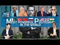 top 7 most powerful politicians in the world 2018