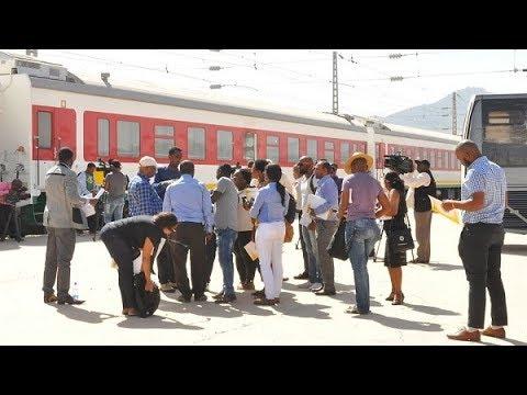 Ethiopia: Ethio-Djibouti Standard Gauge Rail Obtains Operating Certificate thumbnail