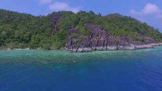 Abang Private Island For Sale Indonesia