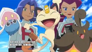 Pokémon 18 - Série XY: Kalos výzva (Czech Opening) (HD)