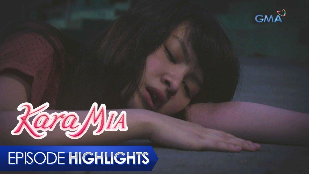 Download Kara Mia: Pagdiskitahan si Kara | Episode 42