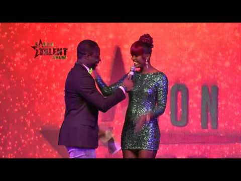 Émission Gabon Talent Show PRIME 6