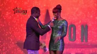 Émission Gabon Talent Show PRIME 6