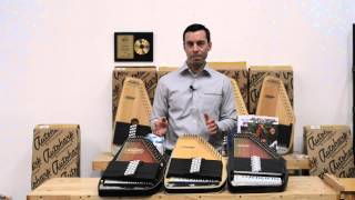 Autoharp Buying Guide from AutoharpStore.com