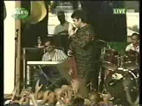 Ali Haider Live Paki Mela at DC 3