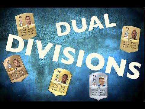 DUAL DIVISIONS | RTG EPISODE 1