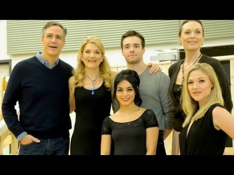 Gigi - Meet the Cast Interviews - Pre Broadway to Kennedy Center