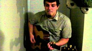 Part-Time Lover - Kyle Scobie (Stevie Wonder cover)