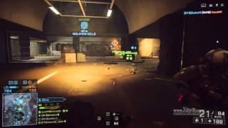 Battlefield 4 Rubberbanding.