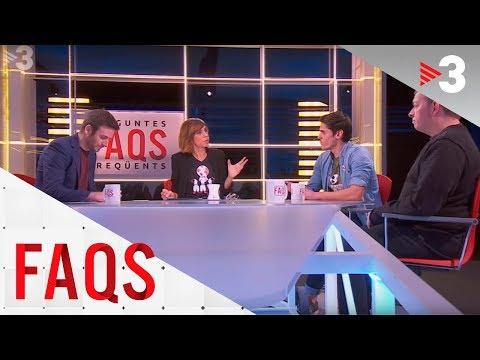 FAQS | Els vincles del futbol, la política i el poder