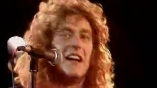 Led Zeppelin - Whole Lotta Love - Knebworth - 1979