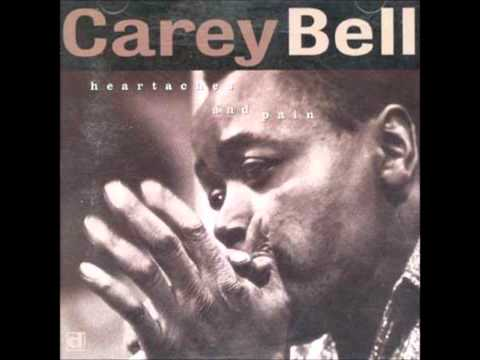 Carey Bell- Everything's Gonna Be All Right
