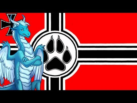Nazi Furries