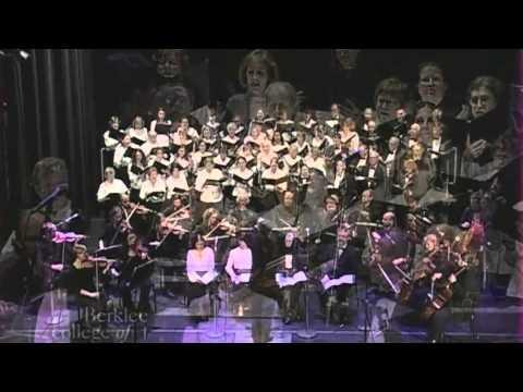David Callahan - John Bavicchi Three Psalms (Opus 50)