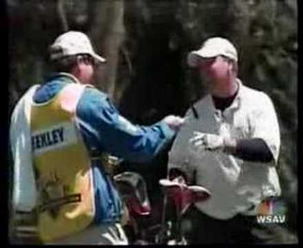 Caddy for a cure/ Wounded Warrior project WSAV Live