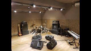 G Music Studio Jakarta (STUDIO MUSIK JAKARTA)