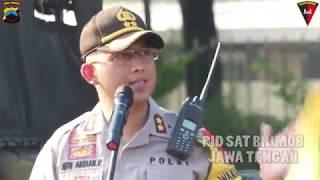 Gambar cover SINEGITAS TNI POLRI DALAM PAM SIDANG MK DI SIMPANG PATUNG KUDA MONAS JAKARTA