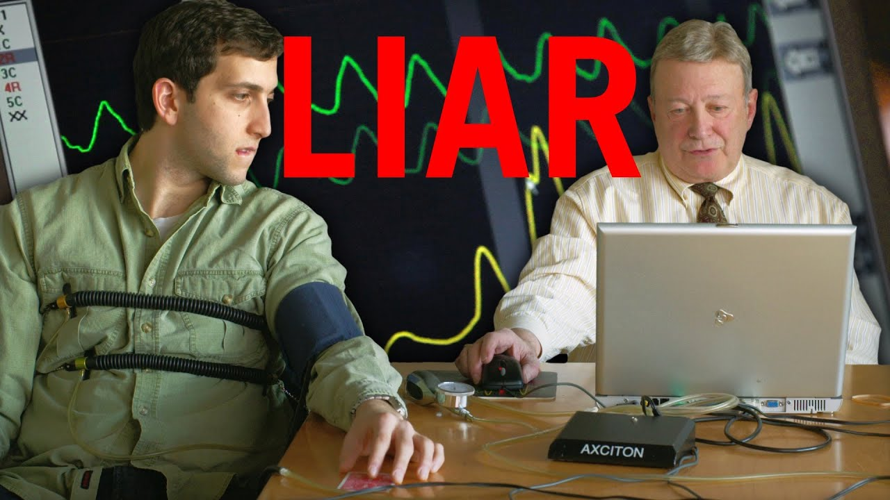 Polygraph Tests... Exposed!   YouTube