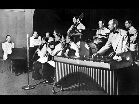 Radio-uitzending Orkest Zonder Naam o.l.v. Ger de Roos - 5 september 1951