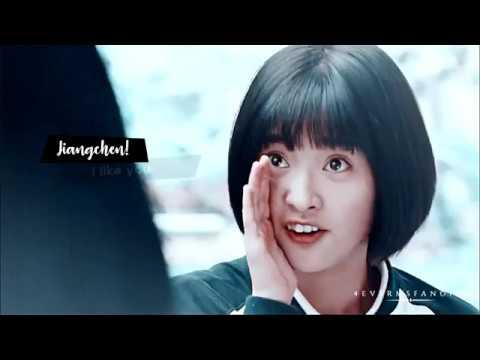 Jiang Chen x Xiao Xi  ❝ Have you fallen for me?❞ A Love so Beautiful MV