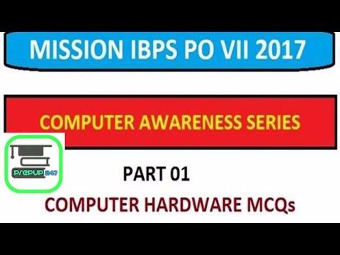 Computer Awareness Series||Part-01||Computer Hardware.