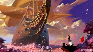 EMOTIONAL FANTASY DRAMA | 'SAKURA'