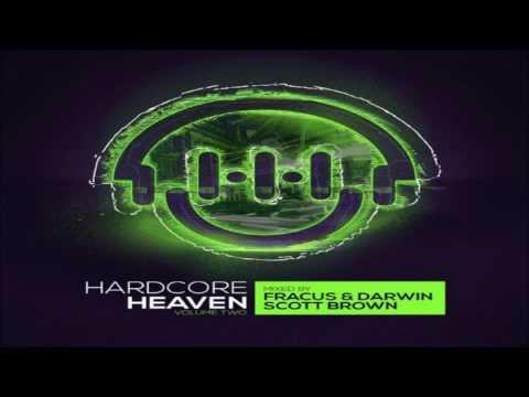 Hardcore Heaven Volume 2 - 2017 CD 2 Scott Brown