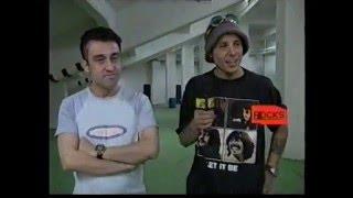 MTV Latino 2001   MTV Rocks Los Prisioneros
