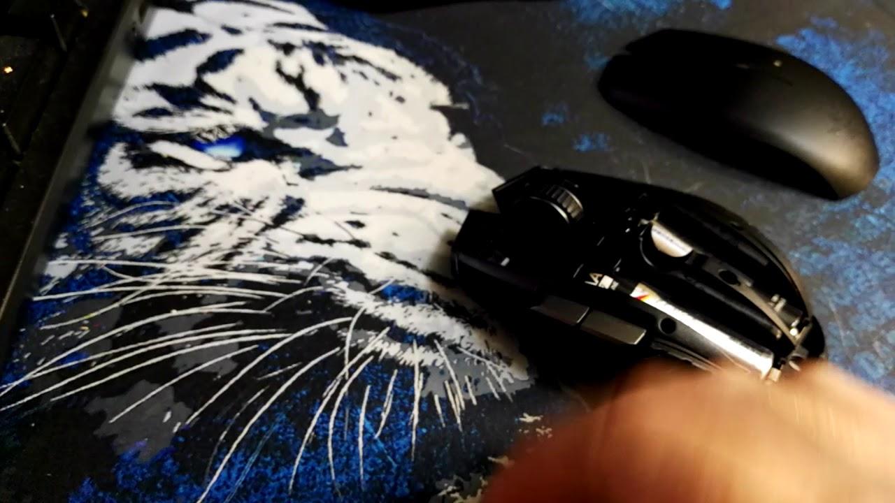 Laptoplar için Razer Atheris aldım ergonomik fareyi kullanamadım