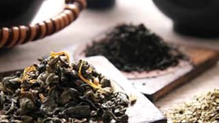 Монастырский чай в Томске