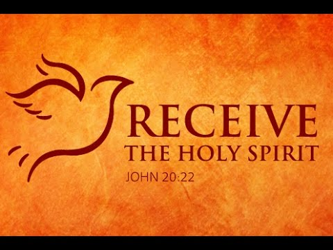 Image result for receive the holy spirit