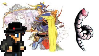 Final Fantasy 21 - La Prueba de Valor