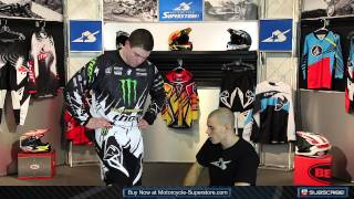 Thor Motocross Phase Pro Circuit Pant from Motorcycle-Superstore.com