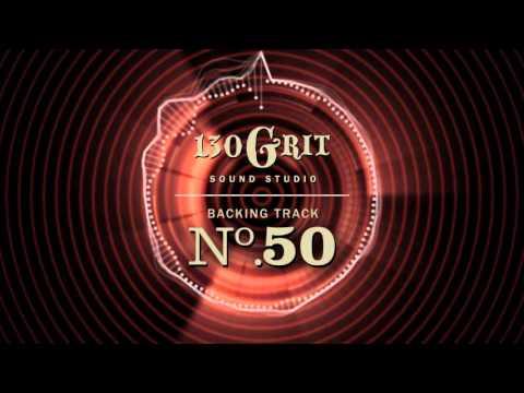 Flamenco in Eb Minor Backing Track No.50