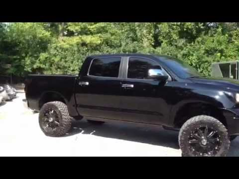 sold 2008 toyota tundra crew max by ross barclay with lockhart preferred pre owned in indy. Black Bedroom Furniture Sets. Home Design Ideas