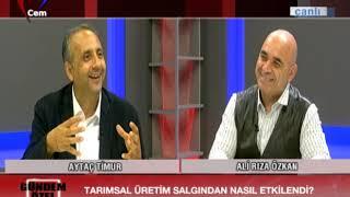 Ali Rıza Özkan ile Gündem Özel | Pandemi Sürecinde Türkiye