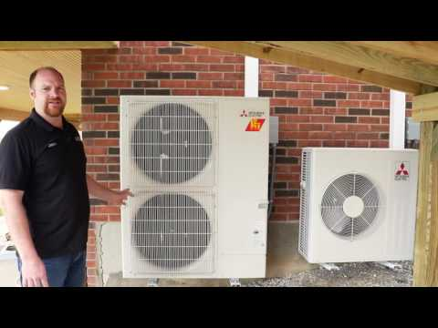 Zoned Comfort Solution Installation in Apartment (RIsing Sun, IN)