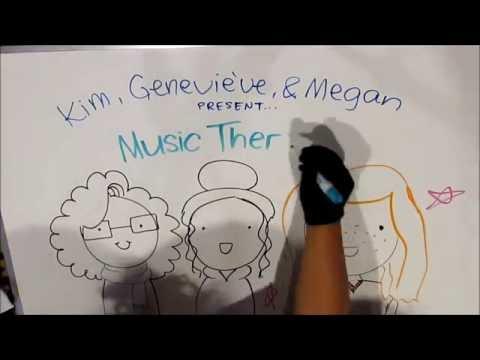 Kim, Geneviève & Megan Present... Case Studies!