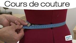 Abonnez-vous pour voir les prochains tuto : Cliquez ici http://vid.io/xqSs Comment bien prendre ses mesures ? Pour connaître la taille exacte de vos vêtements, ...
